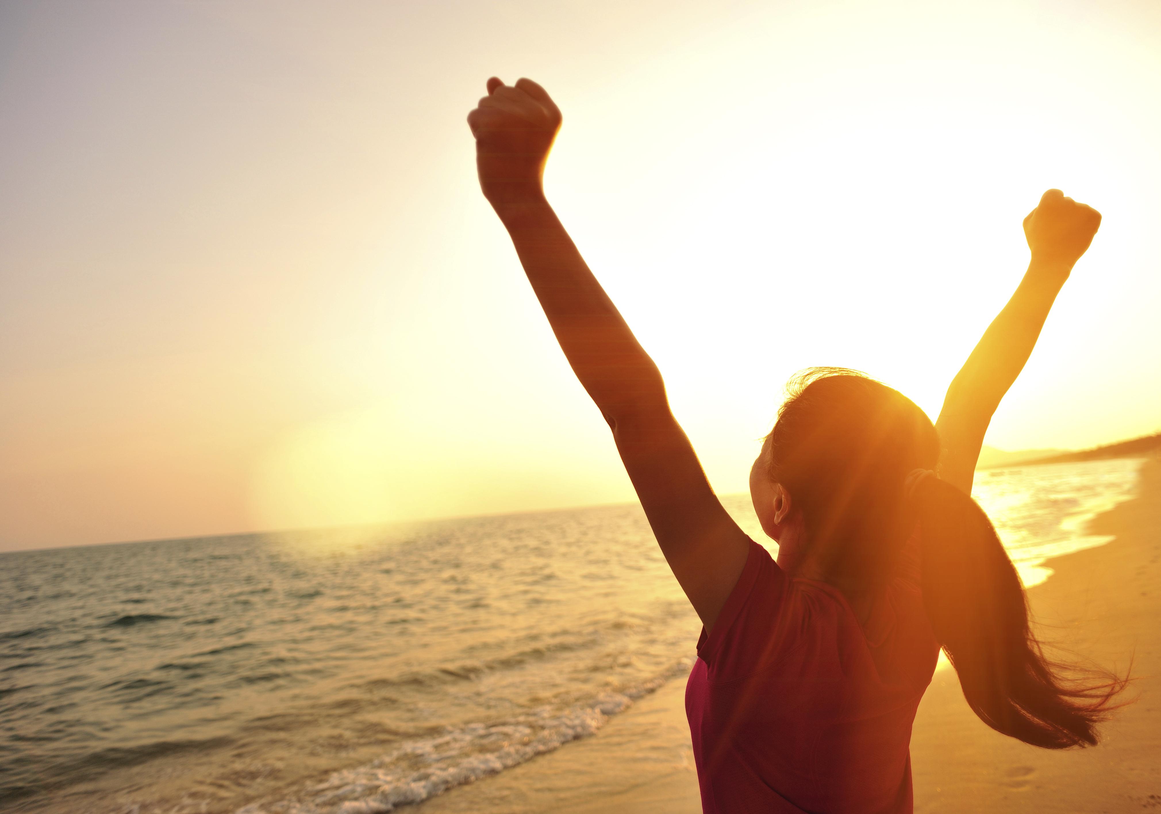 positive-energy_weight-loss_beach