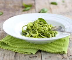 green-pasta