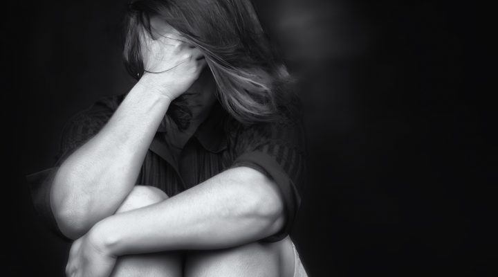 depression and gut health