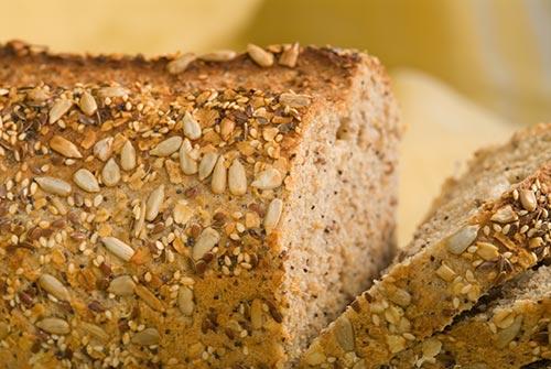 flour free bread